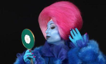 'Je suis narcissiste', ópera de Raquel García Tomás con libreto de Helena Tornero y dirección de Marta Pazos