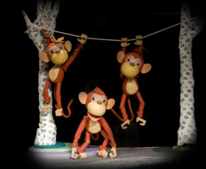 Animales Animados @ Parc d'Atraccions Tibidabo | Barcelona | Catalunya | España