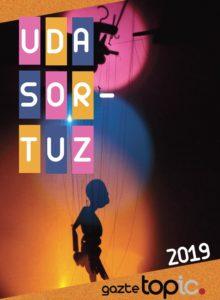 Laboratorio Uda Sortuz, en El TOPIC de Tolosa @ TOPIC de Tolosa | Tolosa | Euskadi | España