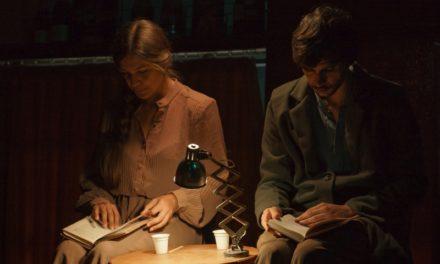 III- 30a Fira de Titelles de Lleida 2019: Tercio Incluso, El Patio Teatro,  Olivier de Sagazan, premios y homenaje a Joan Baixas