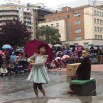 II- 30a Fira de Titelles de Lleida 2019: Encuentros profesionales, TheatreFragile, Pikzpalace y Teatro Silfo, por Sara Serrano