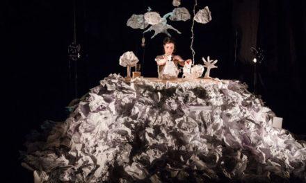 Se acerca el Festival de Marionetas de Ovar, en Portugal