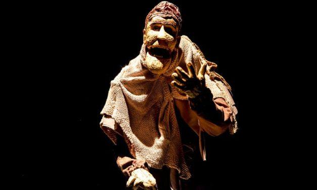III- FIMO – Festival Internacional de Marionetas de Ovar: Javier Aranda, Pavel Vangeli, Coriolis, Francisco Obregón, Marionetas da Feira y Lambe-Lambe con Lilian Maa' Dhoor y José Quevedo