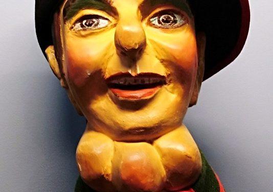 II-Inaugurado en Bérgamo el 'Museo del Burattino': imágenes, visita, personajes y de nuevo Gioppino