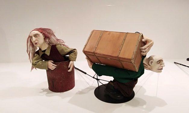El Museu das Marionetas do Porto