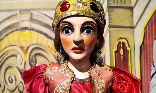 III-Inaugurado en Bérgamo el 'Museo del Burattino': la Fundación Benedetto Ravasio y Zanubrio Marionettes