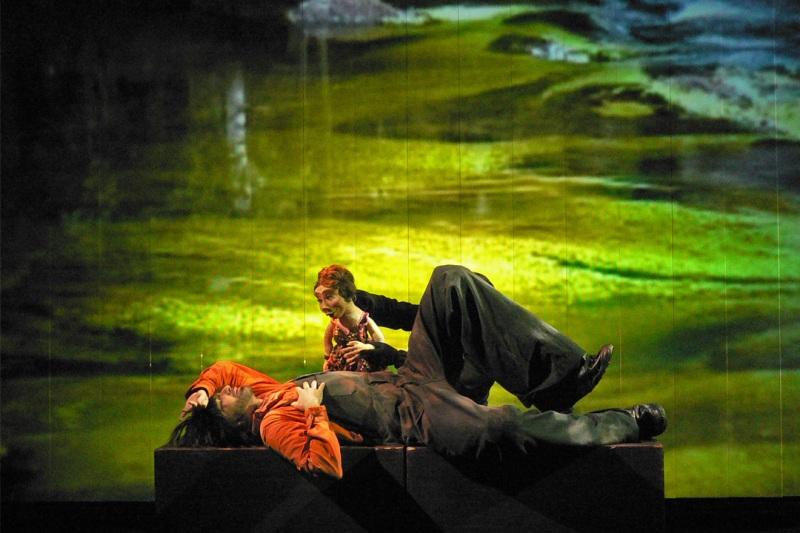 IV ESCUELA DE OTOÑO  en el TOPIC de Tolosa: 'Navegando un texto', con Martial Anton y Daniel Calvo Funes
