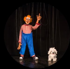 Cabaret de Marionetas @ La Titellada 2019