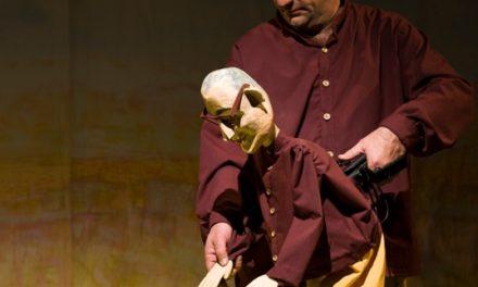 Muere Juanma Recover, del Teatro de la Luna de Madrid, por Josefina Arias y Ramón del Valle