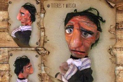 III – Galicreques 2019: Mircromina Teatro, La Pelela Títeres, Tres Tigres Teatro y Gaia Teatro. Premio Galicreques 2019 a Ángel Suárez, de Titiricuenca, y estreno de 'Pelos, misión Bolsa y Paso'.
