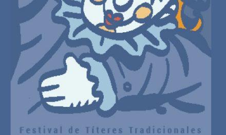 Curso de Irene Vecchia – Titiriberia 2019 – Festival de Títeres Tradicionales en Teo, A Coruña