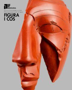 IF Barcelona 2019 – Figura y Cuerpo – Del 6 al 17 de noviembre @ Distintos sitios, Barcelona