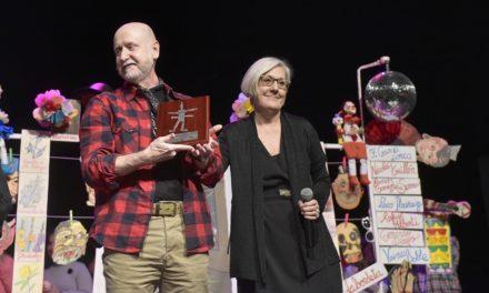 IV – Titirijai 2019: Premios, Homenajes, Libros, Lida Varvarousi, Búho Teatro y Onírica Mecánica