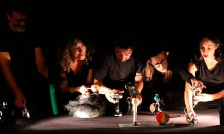 Curso 'La poética del objeto', con Celia Ruiz, en Ciudad Real