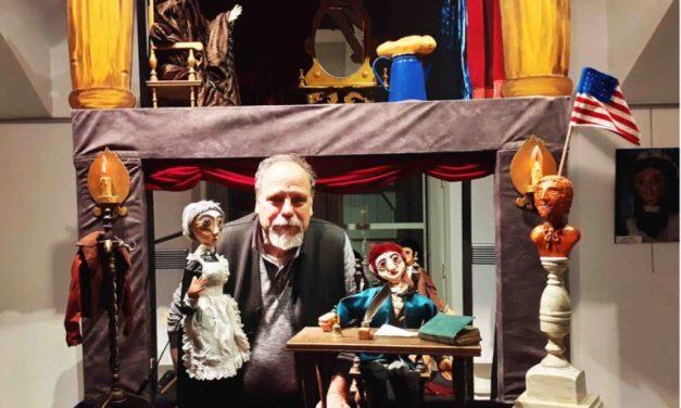 40 años de la compañía Bihar: exposición en la localidad vasco-francesa de Bardos (Bardoze), por Felipe Garduño
