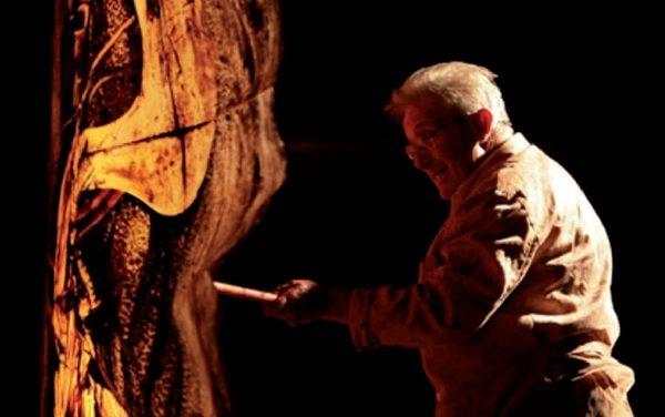 Joan Baixas: Arte, Títeres y Teatro Visual. Entrevista