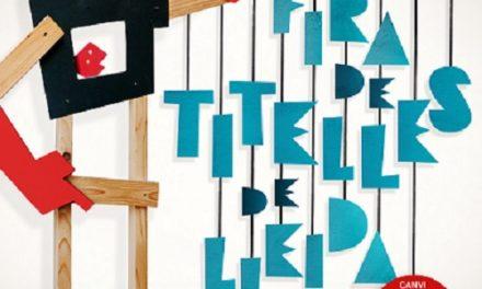 La Fira de Titelles de Lleida se reinventa en una Jornada de títeres el 8 de julio