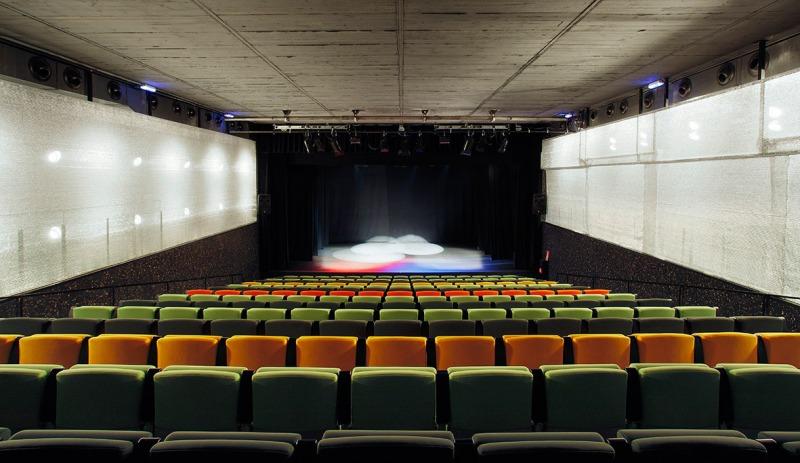 ¿Qué hará el público de artes escénicas en la reapertura?, por José Luís Melendo