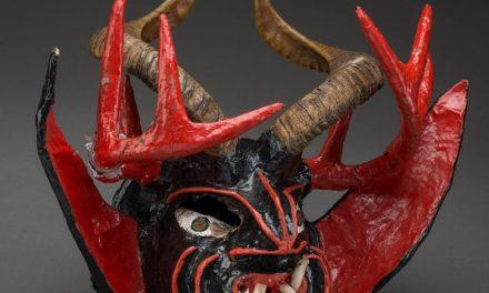 El Museu da Marioneta de Lisboa de nuevo abierto con nuevas colecciones de máscaras