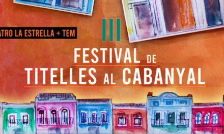 Llega el III Festival de Titelles al Cabanyal, en el Teatre El Musical y La Estrella, de Valencia