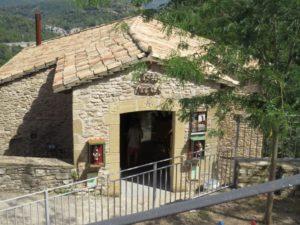 Agosto 2020: en marcha La Casa de los Títeres de Abizanda,en Huesca @ La Casa de los Títeres