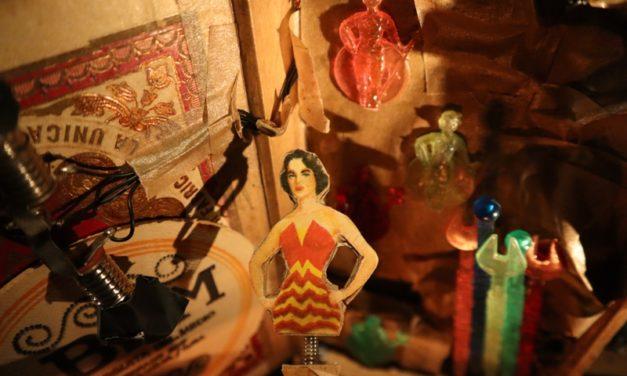 'La melancolía del turista', de Shaday Larios y Jomi Oligor, en el Festival Grec 2020 de Barcelona