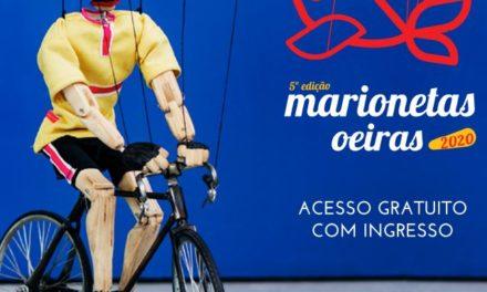 Mó 5a edição – Marionetas Oeiras 2020