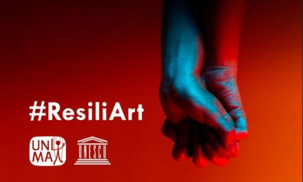 Resiliart, mesas redondas. Un proyecto de UNIMA Internacional y la UNESCO