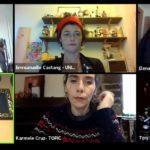 Últimos estrenos del Titirijai 2020. Presentación de Puppet Net