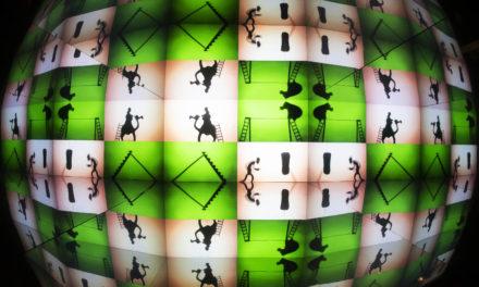 Gran exposición sobre UNIMA en el TOPIC de Tolosa