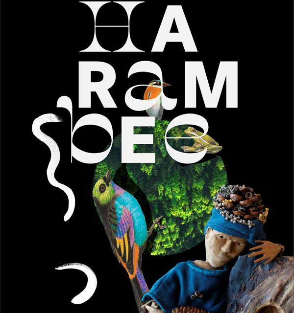 'Harambee', de Hand Made Theatre, en la Sala Fènix de Barcelona