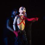 Festín titiritero de impacto con el Festival Ròmbic en Barcelona: El Patio Teatro, Cabaret Ratificado del Taller Pepe Otal y El Espejo Negro