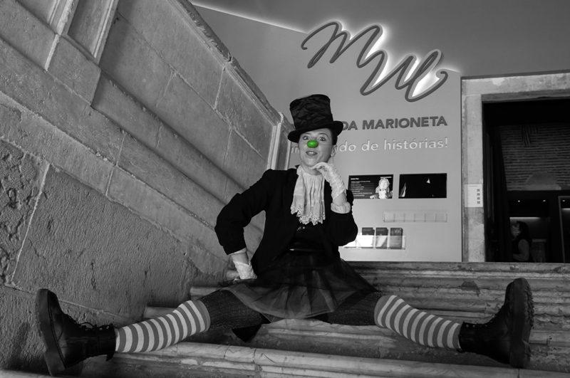 El Museu da Marioneta de Lisboa celebra el Día Internacional de los Museos