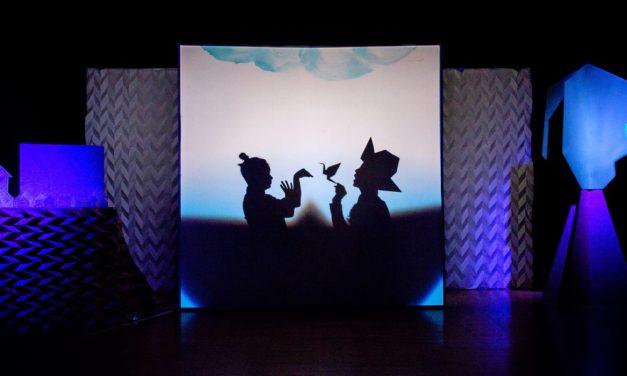 'Aventura en cometa',de la compañía El Gecko con Botas, por Irma Borges