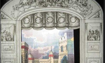 V ESCUELA DE OTOÑO 2021 DEL TOPIC, UNIMA EH Y GOBIERNO VASCO: Teatro de papel