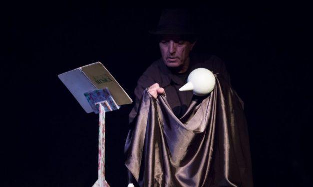 'Power Point', de Jordi Bertran, en La Puntual