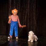 El Marionetarium de Herta Frankel de nuevo en el Tibidabo con 'Samfònia de Marionetas'