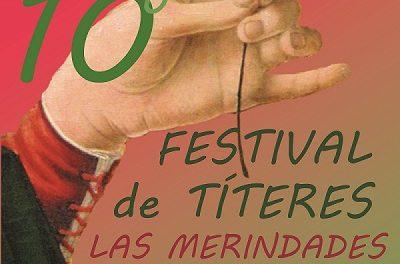 El Festival de Títeres de las Merindades, provincia de Burgos, premiado por la 24 Feria de Teatro de Castilla y León: Premios Rosa María García Cano