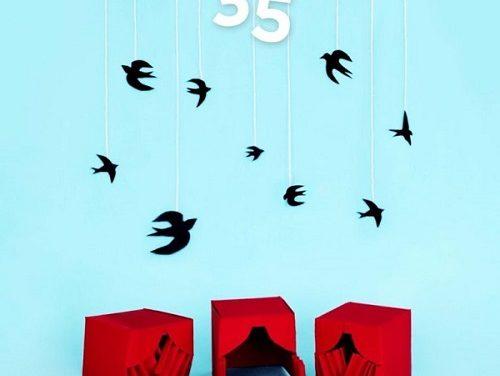Llega la 35 edición de Titirimundi 2021, Segovia