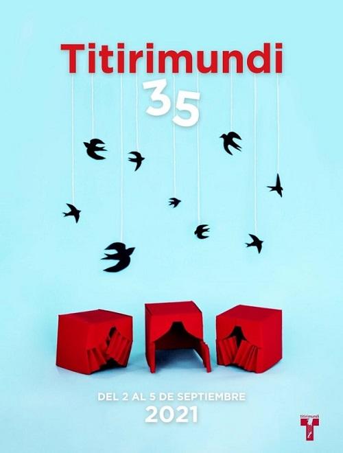 Festival Titirimundi 2021, Segovia @ Segovia