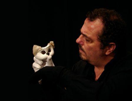 V – Parque de las Marionetas 2021, Zaragoza: 'Marionetas de mi vida', 'Colgando de un hilo', 'Profesor Coperini', 'Freak Show', 'Parade, el circo de los valientes'