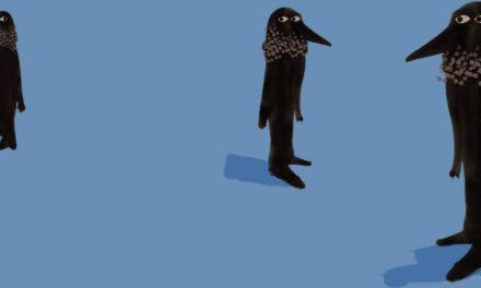 PENDIENTES DE UN HILO, V Edición: El Festival de Teatro de Títeres y Objetos en Madrid