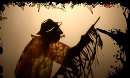 I – Festival Iberoamericano de Teatro para Niñas y Niños 2021, Teatro Arbolé: 'O dia em que a Morte sambou' y 'Diente de leche'