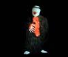<!--:es-->Roberto White y sus personajes de plástico y hueso<!--:-->