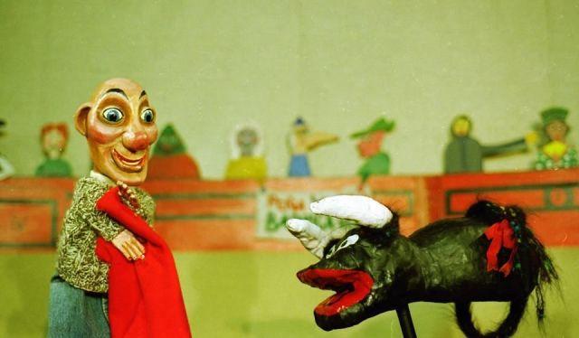 <!--:es-->Titiriberia. Festival en Galicia dedicado a los títeres tradicionales ibéricos<!--:-->