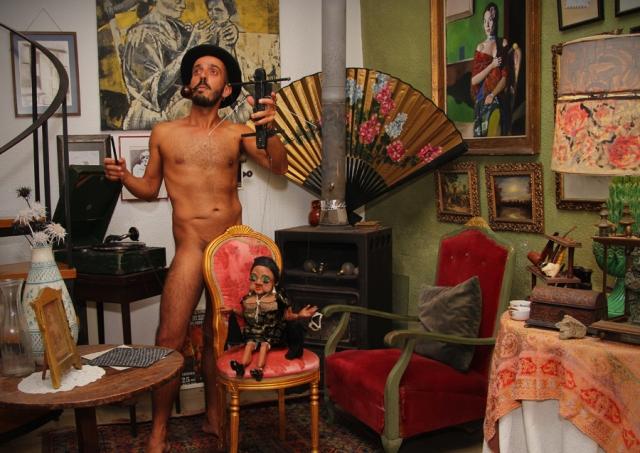 <!--:es-->El Calendario Erótico de Titiriteros 2017<!--:-->