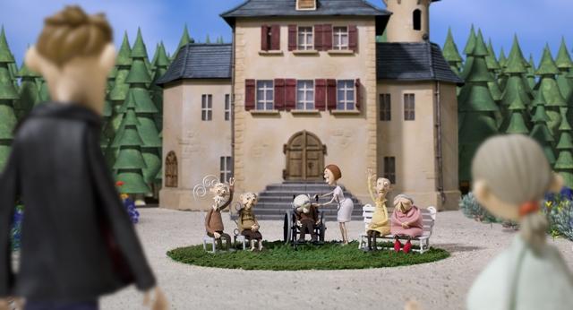 <!--:es-->'Louise, Ponpon, Anatole e os outros…', exposición 20 años de animación de JPL Films, en el Museu da Marioneta de Lisboa. Festival MONSTRA<!--:-->
