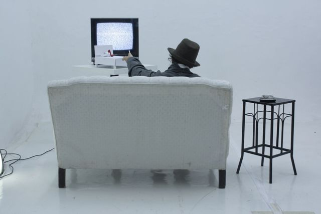 <!--:es-->'EXPLORACIONES: textos breves para títeres y objetos', una aventura dramatúrgica de Javier Swedzky, Universidad Nacional de las Artes, Buenos Aires<!--:-->