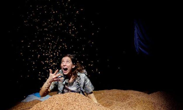 Loo, el viento que mueve la magia, por Irma Borges