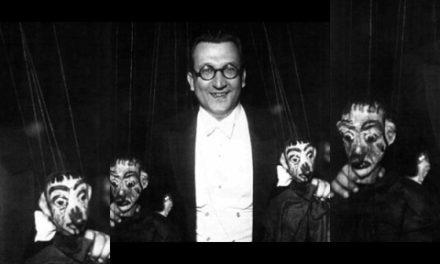 La historia íntima del Teatro dei Piccoli, de Vittorio Podrecca. Entrevista a Fausta Braga, por Barbara della Polla y Ennio Guerrato